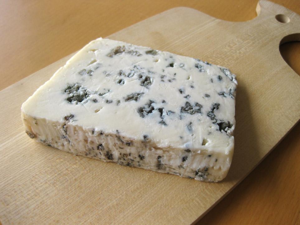 <b>チーズ</b> の たのしみ: ●ブルー<b>チーズ</b>